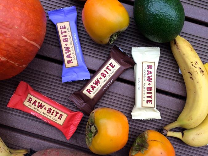 Raw Bites Produkttest